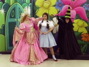 Wizard of Oz @ The Center for Rural Development - Theatre | Somerset | Kentucky | United States