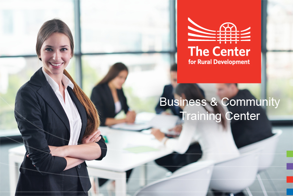 Get Going with Intuit QuickBooks @ The Center for Rural Development | Somerset | Kentucky | United States