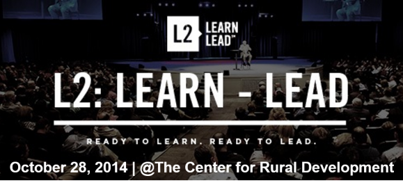 Register Now for L2: Learn-Lead