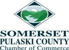 Somerset Pulaski County Chamber of Commerce Logo