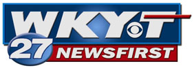 WKYT News First Logo