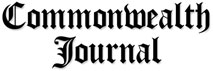 Commonwealth Journal Logo