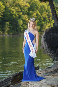 2015 Miss SCC Shelby Morgan